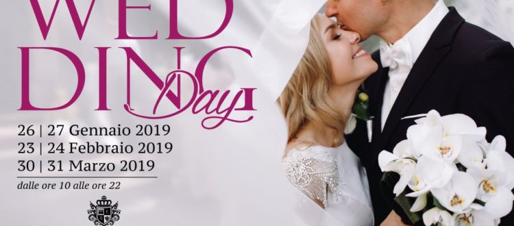Wedding Day 2019