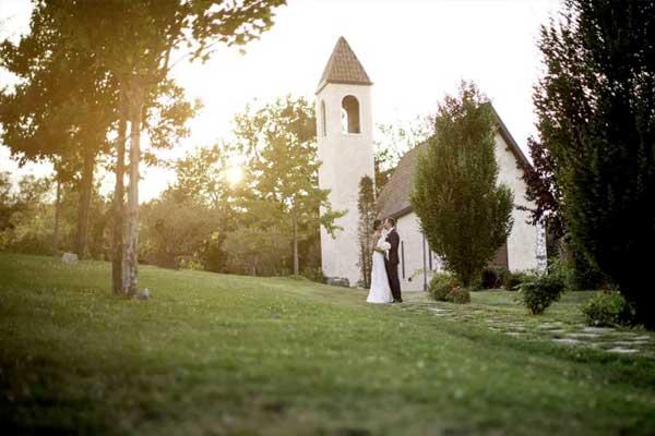 Chiesa matrimonio civile